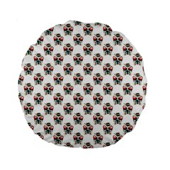 Love 15  Premium Round Cushion