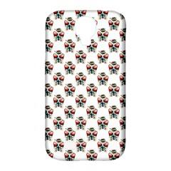 Love Samsung Galaxy S4 Classic Hardshell Case (PC+Silicone)