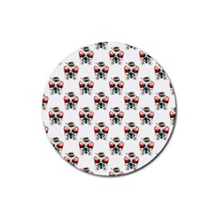 Love Drink Coaster (Round)