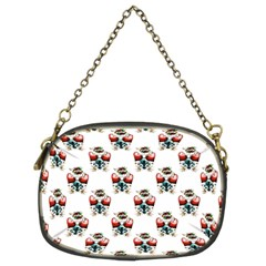 Love Chain Purse (Two Sided)