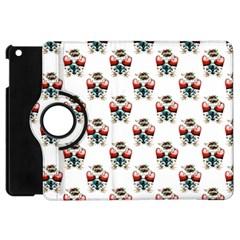 Love Apple iPad Mini Flip 360 Case