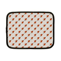Hearts Netbook Sleeve (Small)