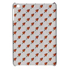 Hearts Apple iPad Mini Hardshell Case