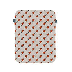 Hearts Apple iPad Protective Sleeve