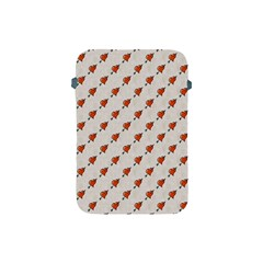 Hearts Apple iPad Mini Protective Sleeve