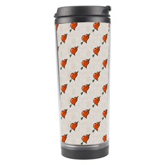 Hearts Travel Tumbler