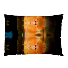curty Pillow Case (Two Sides)