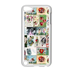 Vintage Valentine Cards Apple iPod Touch 5 Case (White)