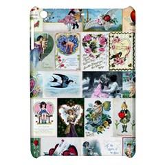 Vintage Valentine Cards Apple iPad Mini Hardshell Case