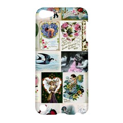 Vintage Valentine Cards Apple iPod Touch 5 Hardshell Case