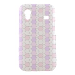 Allover Graphic Soft Pink Samsung Galaxy Ace S5830 Hardshell Case