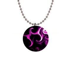 L508 Button Necklace