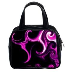 L508 Classic Handbag (Two Sides)