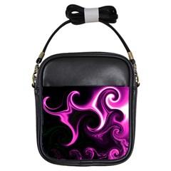 L508 Girl s Sling Bag