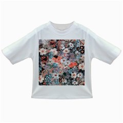 Spring Flowers Baby T Shirt