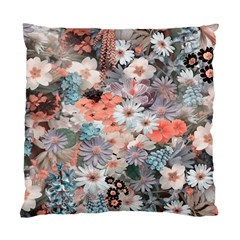 Spring Flowers Cushion Case (Two Sided)