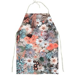 Spring Flowers Apron
