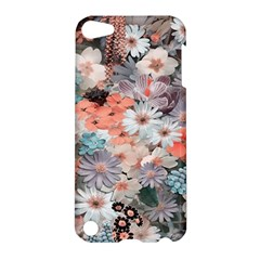 Spring Flowers Apple iPod Touch 5 Hardshell Case