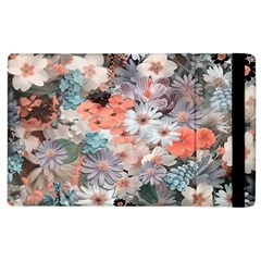 Spring Flowers Apple Ipad 3/4 Flip Case