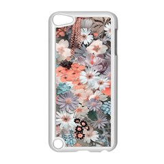 Spring Flowers Apple iPod Touch 5 Case (White)
