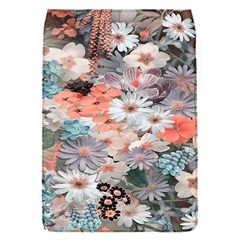 Spring Flowers Removable Flap Cover (Small)