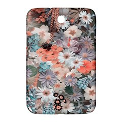 Spring Flowers Samsung Galaxy Note 8 0 N5100 Hardshell Case