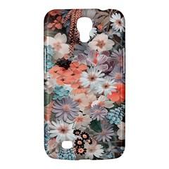 Spring Flowers Samsung Galaxy Mega 6.3  I9200