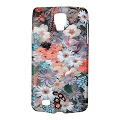 Spring Flowers Samsung Galaxy S4 Active (I9295) Hardshell Case
