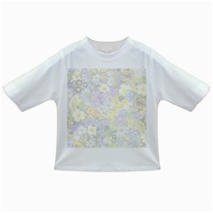 Spring Flowers Soft Baby T Shirt