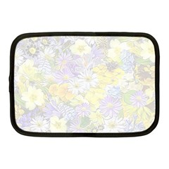 Spring Flowers Soft Netbook Sleeve (Medium)