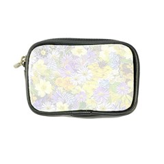 Spring Flowers Soft Coin Purse