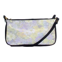Spring Flowers Soft Evening Bag