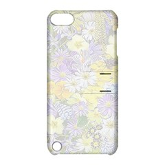 Spring Flowers Soft Apple iPod Touch 5 Hardshell Case with Stand
