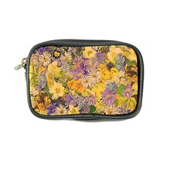 Spring Flowers Effect Coin Purse