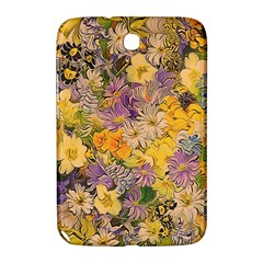 Spring Flowers Effect Samsung Galaxy Note 8 0 N5100 Hardshell Case