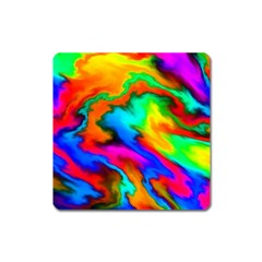 Crazy Effects  Magnet (Square)
