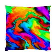Crazy Effects  Cushion Case (Single Sided)