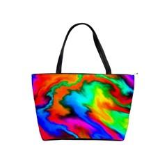 Crazy Effects  Large Shoulder Bag