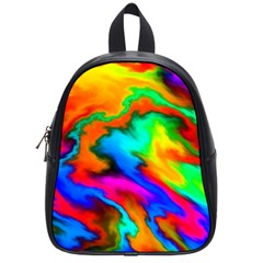 Crazy Effects  School Bag (Small)