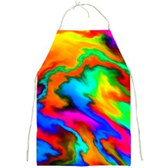 Crazy Effects  Apron