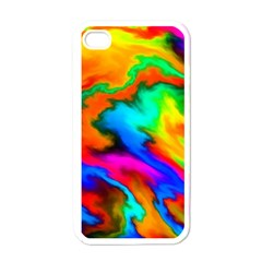 Crazy Effects  Apple iPhone 4 Case (White)