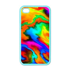 Crazy Effects  Apple iPhone 4 Case (Color)