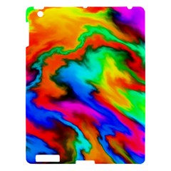 Crazy Effects  Apple iPad 3/4 Hardshell Case