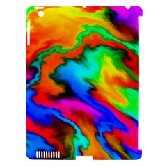 Crazy Effects  Apple iPad 3/4 Hardshell Case (Compatible with Smart Cover)