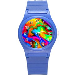Crazy Effects  Plastic Sport Watch (small)