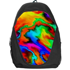 Crazy Effects  Backpack Bag