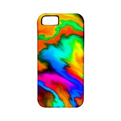 Crazy Effects  Apple Iphone 5 Classic Hardshell Case (pc+silicone)