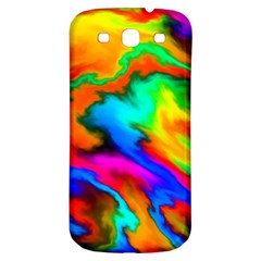 Crazy Effects  Samsung Galaxy S3 S Iii Classic Hardshell Back Case