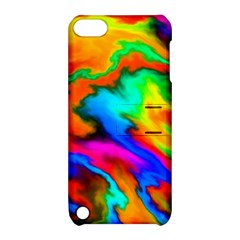 Crazy Effects  Apple iPod Touch 5 Hardshell Case with Stand