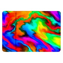 Crazy Effects  Samsung Galaxy Tab 8 9  P7300 Flip Case